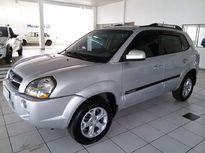 Hyundai Tucson GLS 2.0 16V (Flex) (aut) 2015}