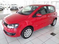 Volkswagen Fox Trend 1.6 Mi 8V Total Flex 4p 2014}