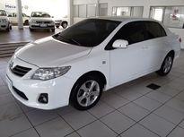 Toyota Corolla XEI 1.8 16V Aut 2014}