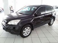 Honda CR-V LX 2.0 16v (Aut) 2009}