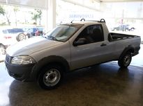 Fiat Strada Working 1.4 (Flex) 2013}