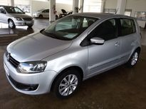 Volkswagen Fox Prime 1.6 8V I-Motion (Flex) 2010}