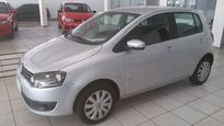 Volkswagen Fox Prime 1.6 8V (Flex) 2010}