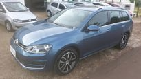 Volkswagen Golf Variant Highline 1.4 TSI Tiptronic 2015}