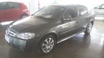 Chevrolet Astra Hatch Advantage 2.0 (Flex) 2010}