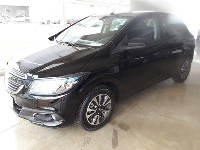 Chevrolet Onix LTZ 1.4 2014}