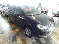 Volkswagen Polo . 1.6 8V I-Motion (Flex) (Aut) 2013}