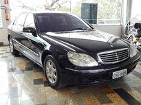 Mercedes-Benz Série 500 SL 5.0 1999}