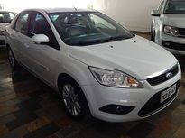 Ford Focus Sedan 1.6 16V GLX Flex 2013}