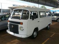 Volkswagen Kombi Standard 1.4 (Flex) 2014}
