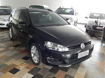 Volkswagen Golf Variant Comfortline 1.4 TSI DSG 2015}