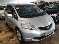 Honda Fit LX 1.4 (aut) (flex) 2010}