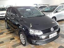 Volkswagen Fox Trendline 1.6 2014}