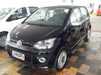 Volkswagen Up! black, white, red up! 1.0 2016}