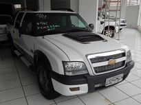 Chevrolet S10 S10 Rodeio 2.4 Flexpower 4X2  (Cab Dupla) 2011}