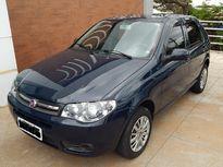 Fiat Palio Fire Economy 1.0 8V (Flex) 4p 2014}