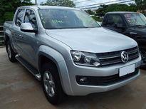 Volkswagen Amarok 2.0 TDi CD 4x4 Trendline 2013}