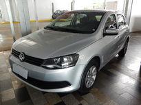Volkswagen Gol Trendline 1.6 4p 2014}