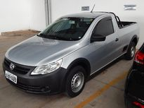 Volkswagen Saveiro City 1.6 MI 2013}