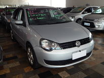 Volkswagen Polo . 1.6 8V I-Motion (Flex) (Aut) 2012}