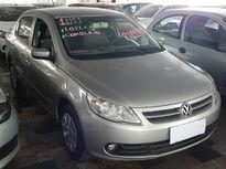 Volkswagen Voyage Trend 1.0 MI 2011}