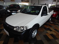 Fiat Strada Fire 1.4 (Flex) (Cab Simples) 2010}
