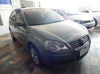 Volkswagen Polo . 1.6 8V I-Motion (Flex) (Aut) 2011}