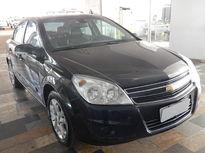 Chevrolet Vectra Elegance 2.0 (Flex) (Aut) 2011}