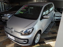 Volkswagen up! Move 1.0l (Flex) 4p 2017}
