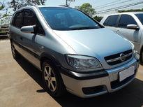Chevrolet Zafira Comfort 2.0 (Flex) 2008}