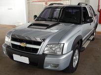 Chevrolet S10 Adventage 2.4 4x2 CD 2010}