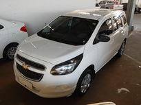 Chevrolet Spin LT 1.8 2016}