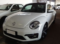 Volkswagen Fusca 2.0 TSI 2015}