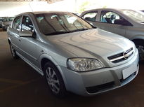 Chevrolet Astra Hatch Advantage 2.0 (Flex) 2011}