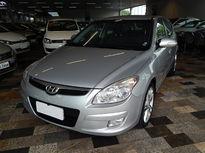 Hyundai i30 GLS 2.0 16V (aut) 2010}