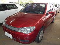 Fiat Palio Fire 1.0 8V (Flex) 4P 2009}