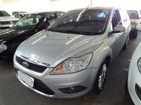Ford Focus Hatch Ghia 2.0 16V (Flex) (Aut) 2011}