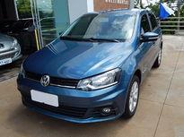 Volkswagen Gol Confortline 1.0 2017}