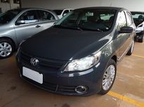 Volkswagen Gol Power 1.6 (G5) (Flex) 2009}