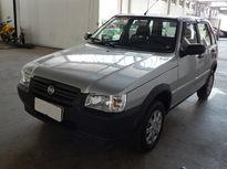 Fiat Uno Way 1.0 8V (Flex) 4p 2012}