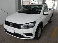 Volkswagen Saveiro Trendline 1.6 CS 2017}