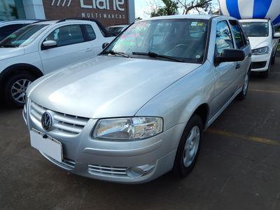 Volkswagen Gol 1.0 (G4) (Flex) 4p 2011}
