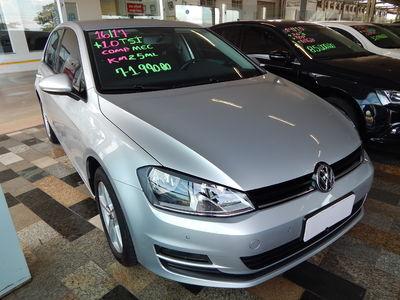 Volkswagen Golf Comfortline 1.0 2017}
