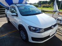 Volkswagen Saveiro Trendline 1.6 CE 2014}