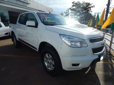 Chevrolet S10 LT 2.8 CD  4x4 2016}
