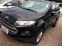 Ford Ecosport SE 1.6 AT (Flex) 2016 2016}