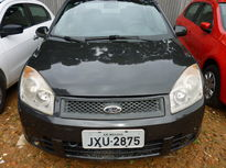 Ford Fiesta Sedan Class 1.6 (Flex) 2008}