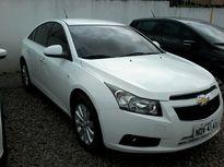 Chevrolet Cruze LTZ 1.8 16V Ecotec (Aut)(Flex) 2014}