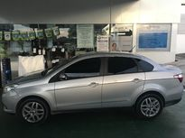 Fiat Siena 1.6 MPI ESSENCE 16V FLEX 4P AUTOMATIZADO 2013}