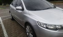 Kia Motors Cerato SX3 1.6 16V Aut 2011}